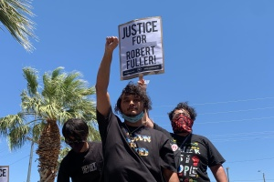 Elected Officials Call For Attorney General Becerra To Investigate Robert Fuller's Death