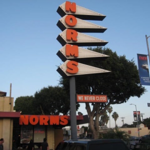 The Norms On Pico Will Close At The End Of The Month [Updated]