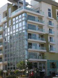 New K-town housing