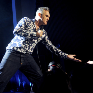 Do Latinx Fans Still Love Morrissey (And Will They Show Up At Hollywood Bowl This Weekend)?