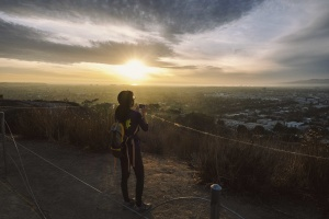 After 20 Years You Can Now Hike From Crenshaw To The Beach