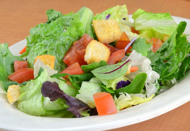 Are LAUSD's Healthy School Lunches At Risk Of Being Cut?: LAist
