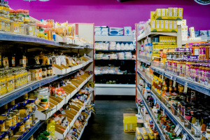 Asian Grocery Stores In The Time Of Coronavirus