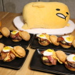 Photos: Plan Check Rolls Out Multi-Course Meal Inspired By Sanrio's Lazy Egg Cartoon