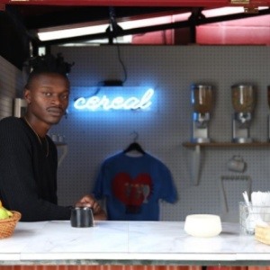 Check Out This New Cereal Bar In Virgil Village