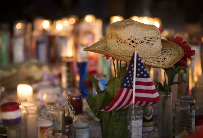 1 Year Later, Remembering The SoCal Victims Of The Las Vegas Mass Shooting