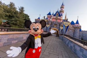 Disneyland Reopens April 30. Here's What You Should Expect