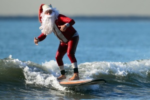 Here Are The Hottest, Coldest And Rainiest Christmases In Los Angeles History