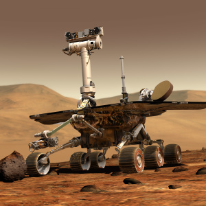 Opportunity Is Dead: JPL Says RIP To The Mars Rover