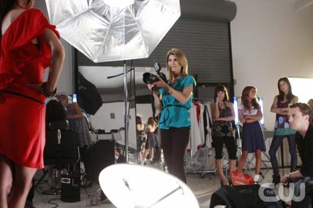 Morning After Report: 90210 Episode 6 'Model Behavior': LAist