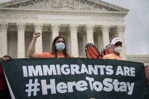 Supreme Court Upholds DACA, Protecting 'Dreamers' (For Now)