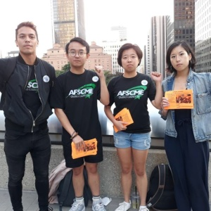 3 Top Leaders Quit LA's Biggest Asian American Advocacy Group To Protest Layoffs