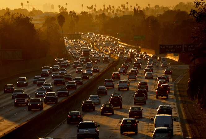 Where (And Why) LA Metro Is Exploring 'Congestion Pricing' (AKA Making You Pay To Use Certain Roads)