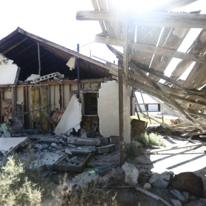 3,000+ Quakes, More Than $100M In Damage: The Aftermath Of 7.1 Magnitude Earthquake Continues