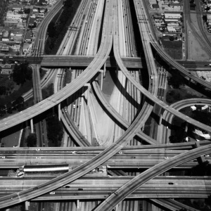 The Slowest Freeway In LA Is Not All Of Them. Here's The Real Answer