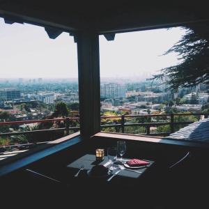 14 Romantic Restaurants In Los Angeles