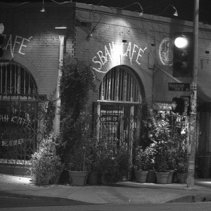 Casbah Café Says They Were Forced Out Of 'Corporate' Silver Lake