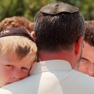 From 6-Year-Old Gunshot Victim To Activist: Remembering LA's Jewish Community Center Shooting