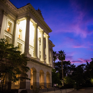 Here Are The 2019 Bills California Has Passed So Far -- Now It's Up To Newsom