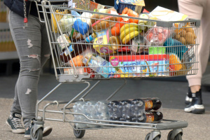 A No-Stress Guide To Grocery Shopping During The Coronavirus Pandemic