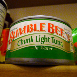 Bumble Bee Recalls Over 31,000 Cases Of Tuna For Possible Contamination