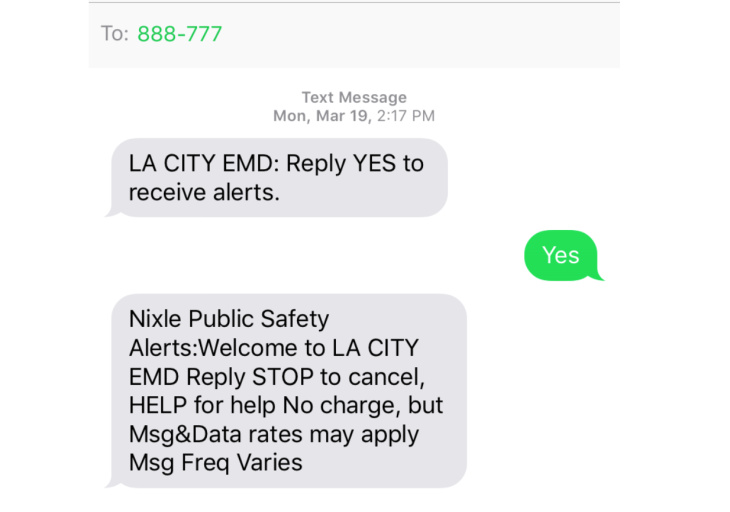You Might Be Missing Out On Important Emergency Alerts About