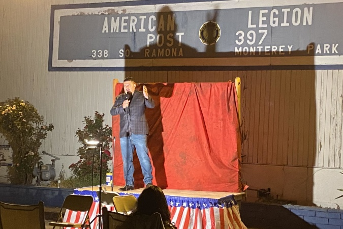 Hit Financially By COVID-19, American Legion Posts Innovate To Survive
