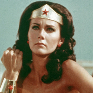 Lynda Carter Is Not Here For James Cameron's 'Wonder Woman' BS