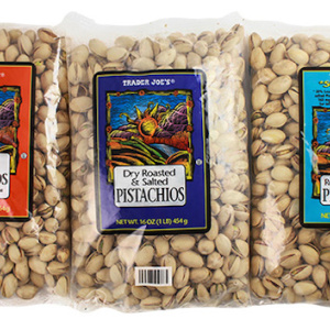 Trader Joe's Is Recalling Pistachios Over Salmonella Concerns