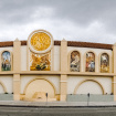 The East LA Mural That Turned A Budget Department Store Into A Cultural Landmark