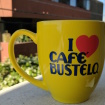 Get Caffeinated For Free When Cafe Bustelo Takes Over Hollywood Coffee Shop