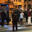 Why Are LA Metro Buses Taking People Arrested In Protests To Jail?