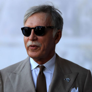 Rams Owner Stan Kroenke Expresses Support For NFL Players' Right To Protest