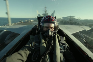 1986's 'Top Gun' Led To A Military Recruiting Boom. Will The Upcoming Sequel Do The Same?