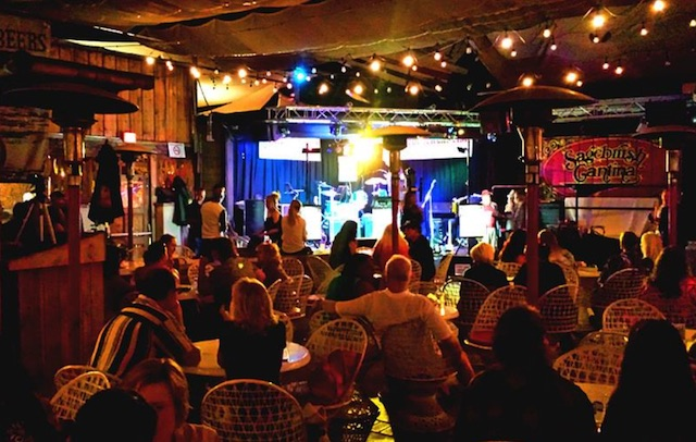 The Best Outside-The-Box Karaoke Parties In Los Angeles: LAist