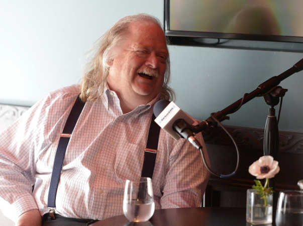LA Will Become A City Of Gold Saturday For Jonathan Gold's Birthday