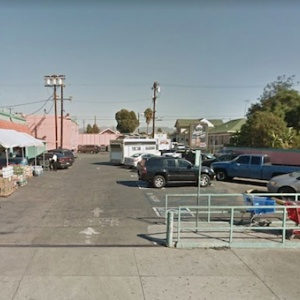 Infant Dies After Being Found Unconscious And Covered In White Powder In South L.A. Parking Lot