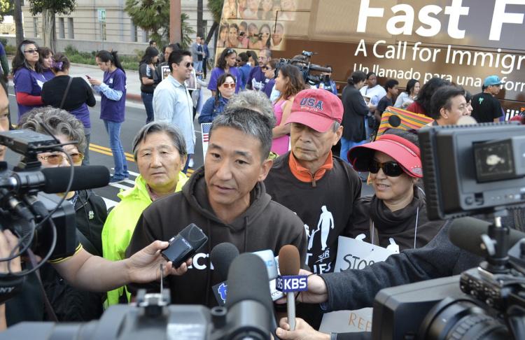 laist.com: Another Asian American Civil Rights Organization Splinters In LA
