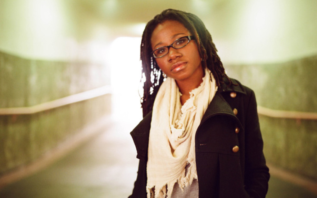 France and Nigeria-Based Singer/Songwriter Asa Redefines World Music
