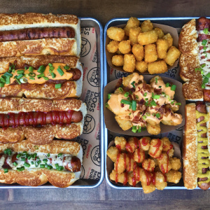Dog Haus Will Be The First Outside Vendor To Set Up Shop At The Rose Bowl
