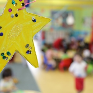 California Moves One Step Closer To 'Pre-K For All'