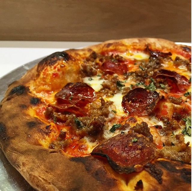 The Best Pizzas In Los Angeles