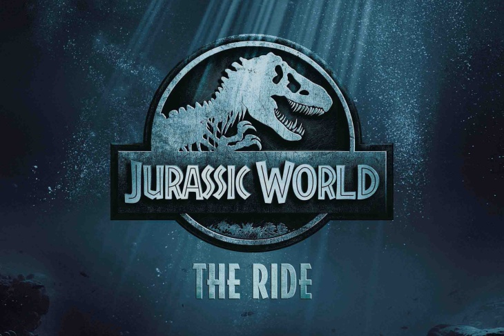 Jurassic World: The Ride' Is Coming — And It's Bringing The