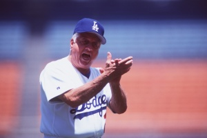 Remembering The Dodgers' Tommy Lasorda, A Champion To The End