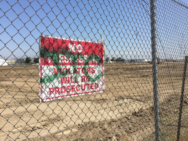 Hope Grows At The Once 'Magical' Site Of LA's South Central Farm