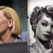 Amazon Lands Lucille Ball Biopic With Cate Blanchett, Aaron Sorkin Attached