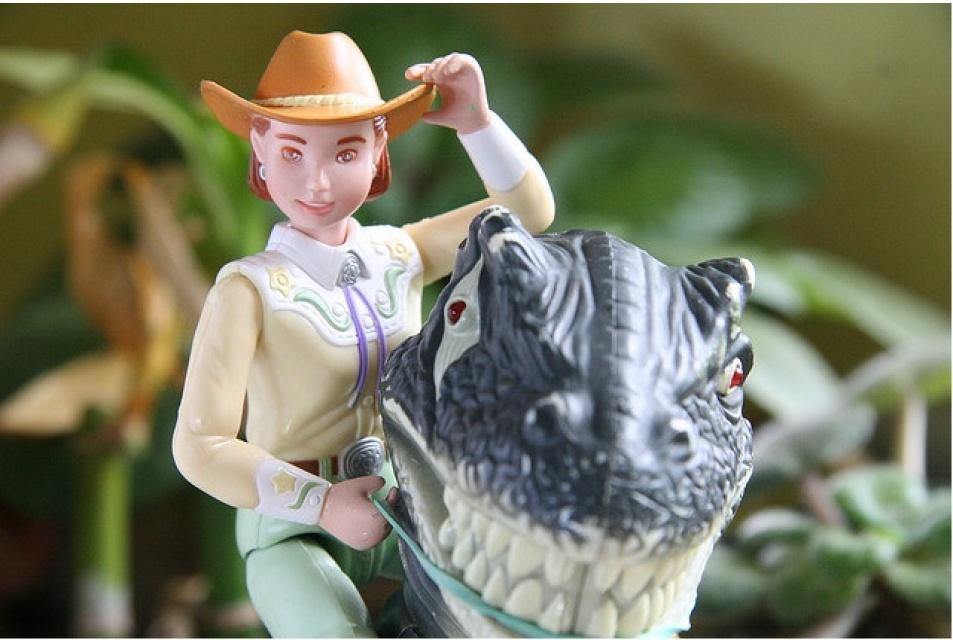 Get Out: Bastille Day LA, NHM Dinosaur Hall, Little Tokyo ...