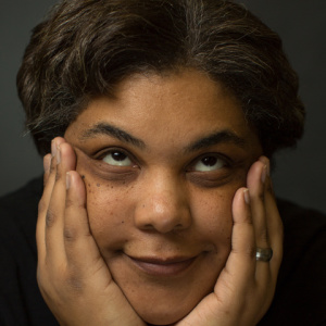 3 Hot Takes From Roxane Gay Before She Hits The Stage In LA