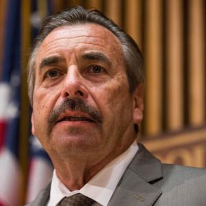 Bye Bye, Beck: LAPD Chief Retires