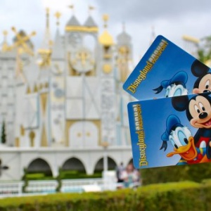 Disneyland Launches New (Super Complicated) Pass That Gets You Into The Parks On More Days